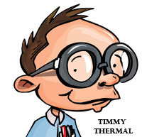Timmy Thermal