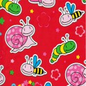 FB-B-0010 Fantasia brillo papel regalo