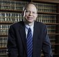 """This June 27, 2011, photo shows Santa Clara County Superior Court Judge Aaron Persky, who drew criticism for sentencing former Stanford University swimmer Brock Turner to only six months in jail for sexually assaulting an unconscious woman. The swimmer's father, Dan Turner, ignited more outrage by writing in a letter to the judge that his son already has paid a steep price for """"20 minutes of action."""" Dan Turner wrote that his son's conviction on three felony sexual assault charges has shattered the 20-year-old, who has lost his appetite. The letter was made public over the weekend by a Stanford law professor who wants Persky removed from office because of the sentence. (Jason Doiy/The Recorder via AP) MANDATORY CREDIT"""