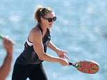 Sharapova says she misses her fans and playing professional tennis, and has read her letters of support