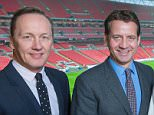 From ITV Sport  EURO 2016 Starts Friday June 10th Live on ITV  Pictured: Lee Dixon Mark Pougatch, Jaqui Oatley Glenn Hoddle and Ian Wright   Líanticipation will be built across ITVís platforms and on social media by the iconic image of Eric Cantona, who is the face and voice of its Euro 2016, fan-centric marketing campaign.    A stellar squad of UK and continental football figures will lend their expertise and experience to ITVís live free-to-air coverage, with representatives from the Home Nations and the Republic of Ireland as well as other European competing nations bringing viewers the best insight and analysis.     ITVís team will be based at a studio in Paris, overlooking the Seine and the iconic Notre Dame, to bring home to viewers the impact of the tournament from one of Europeís most famous and beautiful cities. The team will criss-cross the country to deliver build-up, live coverage and analysis of games from in and around the stadia in the various tournament locations.   Th