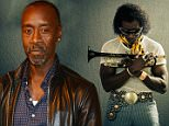 No Merchandising. Editorial Use Only. No Book Cover Usage\nMandatory Credit: Photo by Moviestore/REX/Shutterstock (5612699c)\nDon Cheadle\nMiles Ahead - 2015\n\n