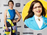 AUSTIN, TX - JUNE 11:  America Ferrera attends the Ugly Betty Reunion presented with Entertainment Weekly at the ATX Television Festival in Austin, TX on Saturday, June 11, 2016.  (Photo by Rick Kern/Getty Images for Entertainment Weekly)