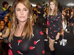 LOS ANGELES, CA - JUNE 10: TV personality Caitlyn Jenner attends the Moschino Spring/Summer 17 Menswear and Women's Resort Collection during MADE LA at L.A. LIVE Event Deck on June 10, 2016 in Los Angeles, California.  (Photo by Kevin Winter/Getty Images)