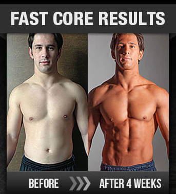 Blackcore Edge Pre Workout side effects