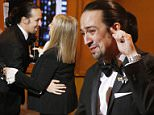 """Lin-Manuel Miranda of """"Hamilton"""" accepts the award for Best Original Score during the American Theatre Wing's 70th annual Tony Awards in New York, U.S., June 12, 2016. REUTERS/Lucas Jackson"""