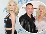 LOS ANGELES, CA - JUNE 07:  TV personality Courtney Stodden attends the LA launch party for Prince's PETA Song at PETA on June 7, 2016 in Los Angeles, California.  (Photo by Matt Winkelmeyer/Getty Images)