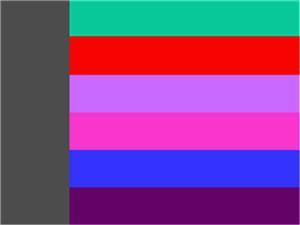 таблица сочетания серого цвета