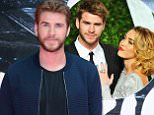 LONDON, ENGLAND - JUNE 06:  Liam Hemsworth attends the official unveiling of the Independence Day: Resurgence wrapped train at Euston Station on June 6, 2016 in London, United Kingdom.  (Photo by Karwai Tang/WireImage)