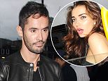 13.June.2016 - London ? UK Jean-Bernard Fernandez-Versini Celebrities seen at the Joshua Kane LCM Fashion Show in London BYLINE MUST READ: XPOSUREPHOTOS.COM ***UK CLIENTS - PICTURES CONTAINING CHILDREN PLEASE PIXELATE FACE PRIOR TO PUBLICATION *** UK CLIENTS MUST CALL PRIOR TO TV OR ONLINE USAGE PLEASE TELEPHONE 0208 344 2007**