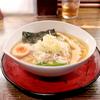 天下ご麺 - 料理写真:近江塩鶏麺 (700円)  '15 11月上旬