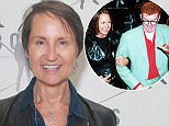Picture Shows: Carol McGiffin June 02, 2016 Celebrities at Lincoln Townley's Icons art exhibition at the Somerset house in London, England, UK.  Non-Exclusive WORLDWIDE RIGHTS Pictures by : FameFlynet UK © 2016 Tel : +44 (0)20 3551 5049 Email : info@fameflynet.uk.com