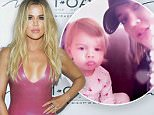 LAS VEGAS, NV - MAY 28:  Khloe Kardashian arrives at Scott Disick's 33rd birthday at 1 OAK Las Vegas At The Mirage Hotel And Casino on May 28, 2016 in Las Vegas, Nevada.  (Photo by Denise Truscello/WireImage)