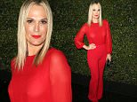 LOS ANGELES, CA - JUNE 14:  Model/actress Molly Sims attends Max Mara Celebrates Natalie Dormer - The 2016 Women in Film Max Mara Face of the Future at Chateau Marmont on June 14, 2016 in Los Angeles, California.  (Photo by Frederick M. Brown/Getty Images)