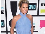 """yolanda.hadid??I would have loved a more graceful exit then """"Season 6"""" but sometimes we don't get to control the ending of the chapters in our life....... I am leaving what's over without denying its past importance in my life. I believe that every exit is an new entry and with that in mind I say goodbye to my @Bravotv Family as I continue to focus on a full recovery and bring back the privacy within our home. Thank you to all the fans for your love and unwavering support these past 4 years. I am grateful for the housewife experience and all it has thought me. I'am excited about this choice and look forward to the next chapter of my life..... #RHOBH #TimeToSayGoodbye with #Gratitude @evolutionusa @bravoandy #WWHL"""
