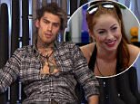 ****Ruckas Videograbs****  (01322) 861777 *IMPORTANT* Please credit Channel 5 for this picture. 14/06/16 Big Brother - Channel 5 Day 8 Grabs from the 10pm show in the BB house, Live twist, Chelsea is picked to go in with the Others. Office  (UK)  : 01322 861777 Mobile (UK)  : 07742 164 106 **IMPORTANT - PLEASE READ** The video grabs supplied by Ruckas Pictures always remain the copyright of the programme makers, we provide a service to purely capture and supply the images to the client, securing the copyright of the images will always remain the responsibility of the publisher at all times. Standard terms, conditions & minimum fees apply to our videograbs unless varied by agreement prior to publication.