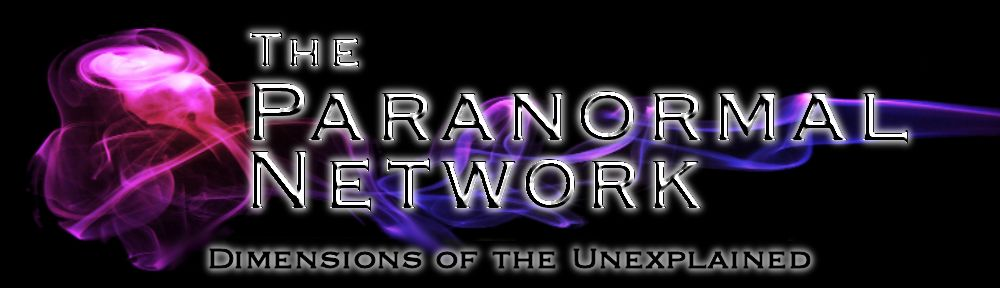 The Paranormal Network