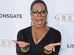 Celebrity arrivals?at the premiere of OWN's 'Greenleaf' at The Lot on June 15, 2016 in West Hollywood, California.   Pictured: Oprah Winfrey Ref: SPL1303484  160616   Picture by: @Parisa / Splash News  Splash News and Pictures Los Angeles: 310-821-2666 New York: 212-619-2666 London: 870-934-2666 photodesk@splashnews.com