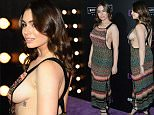 """OIC - FEATUREFLASH.COM - Sophie Simmons at the Los Angeles premiere of """"The Neon Demon"""" at the Cinerama Dome, Hollywood.  Los Angeles. June 14, 2016  Photo Paul Smith/FeatureFlash/OIC Call OIC 0203 174 1069 for fees and usages or contact@oicphotos.com"""
