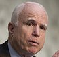 FILE - In this April 28, 2016 file photo, Sen. John McCain, R-Ariz. speaks on Capitol Hill in Washington. McCain says President Barack Obama is ¿directly responsible¿ for the mass shooting in Orlando, Fla.AP, in which a gunman killed 49 people because he allowed the growth of the Islamic State on his watch. (AP Photo/Evan Vucci, File)