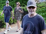 Picture Shows: Bryan Cranston, Robin Dearden  June 15, 2016\n \n 'Breaking Bad' actor Bryan Cranston and his wife Robin Dearden spotted out for a stroll in Maui, Hawaii. Bryan and Robin are in town to attend the upcoming Maui Film Festival.\n \n Non Exclusive\n UK RIGHTS ONLY\n \n Pictures by : FameFlynet UK © 2016\n Tel : +44 (0)20 3551 5049\n Email : info@fameflynet.uk.com