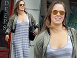 153654, EXCLUSIVE: UFC star Ronda Rousey is seen out and about in Santa Monica. Los Angeles, California - Tuesday June 14, 2016. Photograph: © PacificCoastNews. Los Angeles Office: +1 310.822.0419 UK Office: +44 (0) 20 7421 6000 sales@pacificcoastnews.com FEE MUST BE AGREED PRIOR TO USAGE