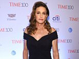 NEW YORK, NY - APRIL 26:  Caitlyn Jenner attends 2016 Time 100 Gala, Time's Most Influential People In The World - Cocktails at Jazz At Lincoln Center at the Times Warner Center on April 26, 2016 in New York City.  (Photo by Larry Busacca/Getty Images for Time)