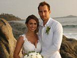 """BACHELOR IN PARADISE - """"Episode 201B"""" - Looking for a second chance at love on the two-night season premiere of """"Bachelor in Paradise,"""" the cast arrived one by one to their own private Paradise in the gorgeous town of Sayulita, located in Vallarta-Nayarit, Mexico. Welcomed by Chris Harrison, the cast quickly got acquainted at a Bachelor-style cocktail party on the shores of Playa Escondida. But Chris Harrison also had a surprise in store. Marcus and Lacy, the couple, who became engaged during the first season of Bachelor in Paradise, have returned to paradise to exchange their vows, MONDAY, AUGUST 3 (8:00-9:01 p.m., ET/PT) on the ABC Television Network. (Photo by Rick Rowell/ABC via Getty Images)"""