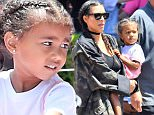 Kim kardashian Celebrates her daughter north's 3rd birthday with her entire family at Disneyland. Kim was seen riding a boat ride with her daughter North and her cousin penelope while Kourtney and Scott disick rode the matterhorn with little mason\n\nPictured: Kim Kardashian, North West, Penelope Disick, Scott Disick, Mason Disick, Kourtney Kardashian\nRef: SPL1302072  150616  \nPicture by: Splash News\n\nSplash News and Pictures\nLos Angeles: 310-821-2666\nNew York: 212-619-2666\nLondon: 870-934-2666\nphotodesk@splashnews.com\n