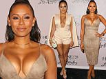 WEST HOLLYWOOD, CA - JUNE 14:  Singer Adrienne Bailon attends the House of CB Flagship Store Launch party at the House of CB on June 14, 2016 in West Hollywood, California.  (Photo by Allen Berezovsky/Getty Images for Fashion Media )