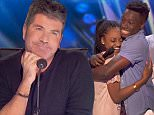 """NEW YORK, NY ñ June 14, 2016. America's Got Talent\nHopefuls perform for the judges as the auditions continue.\nAfter a record-breaking 10th season, NBC's top-rated summer series """"America's Got Talent"""" returns with some big news: """"Got Talent"""" creator and executive producer Simon Cowell joins the judges panel alongside Heidi Klum, Mel B and Howie Mandel. ¿\nNick Cannon is back as host, and the series returns to Los Angeles this summer, with¿live shows broadcast from the famed Dolby Theatre. ¿\nWith the search open to acts of all ages and talents, """"America's Got Talent"""" has brought the variety format back to the forefront of American culture by showcasing unique performers from across the country. The series is a true celebration of creativity and talent, featuring a colorful array of singers, dancers, comedians, contortionists, impressionists, jugglers, magicians, ventriloquists and hopeful stars, all vying to win America's hearts and the $1 million prize\nPhotograph:© NBC """"Disclaimer:"""