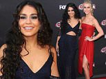 vanessa hudgens julianne hough