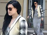 EXCLUSIVE: Rumer Willis leaves a friends house in West Hollywood, CA.\n\nPictured: Rumer Willis\nRef: SPL1302607  150616   EXCLUSIVE\nPicture by: Splash News\n\nSplash News and Pictures\nLos Angeles: 310-821-2666\nNew York: 212-619-2666\nLondon: 870-934-2666\nphotodesk@splashnews.com\n