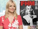 EDITORIAL USE ONLY. NO MERCHANDISING Mandatory Credit: Photo by Ken McKay/ITV/REX/Shutterstock (5732905dk) Rylan Clark and Holly Willoughby 'This Morning' TV show, London, UK - 15 Jun 2016 Fearne Cotton is known as one of our best-loved television and radio presenters, but in her time away from the cameras she's also a busy mum and keen baker. She's just released her first ever cookery book Cook Happy, Cook Healthy, and she joins us today to cook us happy with her ultimate desert island dessert - mini coconut cherry tarts.