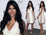 Picture Shows: Jasmin Walia  June 16, 2016    Celebrities attend the Lelo Hex event in London, England.    Non-Exclusive  WORLDWIDE RIGHTS    Pictures by : FameFlynet UK © 2016  Tel : +44 (0)20 3551 5049  Email : info@fameflynet.uk.com