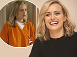 PRESS RELEASE EMBARGOED UNTIL 17 JUNE 2016 AT 00.01 Taylor Schilling is this monthís DIVA cover star! On the day Orange Is The New Black season four drops on Netflix, the showís wunderkind Taylor Schilling tells all about playing Piper and feeling like an outsider. ìIíve never been in jail but I understand someone who discovers that sheís really an outsider and has to figure out her place.î The 31-year-old also talks about how the show managed to break out of the ìgay ghettoî of TV, revealing: ìThe lesbian aspect of the story is important, but much more important is the fact that these women are mothers, daughters, girlfriends and working women. The real breakthrough of Orange is that audiences are able to see these women as fully formed characters.î Thirsty for more Orange? As well as our interview with Schilling, weíre also celebrating the new season with three exclusives with cast members Lea DeLaria, Selenis Leyva and Kate Mulgrew. Check them out now at divamag.co.uk. Also in this