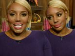NEW YORK, NY: Thursday, June 16, 2016 ¿ \n¿Watch What Happens Live¿ Host Andy Cohen was joined by actress Vivica A. Fox and ¿The Real Housewives of Atlanta¿ reality television star Nene Leakes, who discussed her recent nose job.\n
