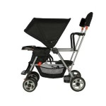 cheap double strollers
