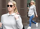New York, NY - Nicky Hilton's baby bump keeps growing as she is seen out in NYC for a stroll. The 32 year old soon to be mom looks like she's staying healthy during her first pregnancy.\nAKM-GSI          June 16, 2016\nTo License These Photos, Please Contact :\nMaria Buda\n(917) 242-1505\nmbuda@akmgsi.com\nsales@akmgsi.com\nor \nMark Satter\n(317) 691-9592\nmsatter@akmgsi.com\nsales@akmgsi.com\nwww.akmgsi.com