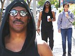 EXCLUSIVE: Eddie Murphy and his 14 year old daughter Zola Ivy Murphy spend time together in LA.\n\nPictured: Eddie Murphy, Zola Ivy Murphy\nRef: SPL1303430  160616   EXCLUSIVE\nPicture by: Bello\n\nSplash News and Pictures\nLos Angeles: 310-821-2666\nNew York: 212-619-2666\nLondon: 870-934-2666\nphotodesk@splashnews.com\n
