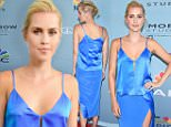 Claire Holt attending the Season Two premiere of Aquarius, held at the Paley Center for Media in Beverley Hills, California.