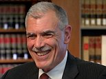 """When Don Verrilli wins at the Supreme Court, he wins big.  In his five years as the top lawyer representing the United States, Verrilli won cases on marriage equality, immigration law and the legality of President Barack Obama's health care law -- twice.  He has also lost in big ways.  The court rejected his arguments on the Voting Rights Act, money in politics and Obama's attempt to jam recess appointments past the Republican-controlled Senate.  As U.S. solicitor general, the most visible part of Verrilli's work has been arguing those cases in court. He said the most """"amazing"""" part of the job, however, is deciding the United States' position in each dispute.  """"Before you're up at the podium arguing, you've got to decide what the government's position's gonna be,"""" he told MSNBC in his first TV interview since announcing plans to step down this month.  While Verrilli is overseen by the attorney general, he says traditionally it is the solicitor general who decides where the U.S. stands"""
