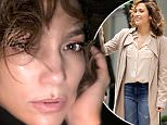 Jennifer Lopez first day on set of her tv show 'Shades of Blue' for the third season in NYC\n\nPictured: Jennifer Lopez\nRef: SPL1303862  160616  \nPicture by: JENY / Splash News\n\nSplash News and Pictures\nLos Angeles: 310-821-2666\nNew York: 212-619-2666\nLondon: 870-934-2666\nphotodesk@splashnews.com\n