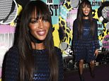 Mandatory Credit: Photo by Richard Young/REX/Shutterstock (5733777ao) Naomi Campbell The Hoping Foundation 10th Year Extravaganza, London, UK - 16 Jun 2016