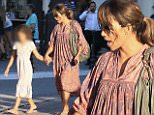 eURN: AD*210207801  Headline: *** Muzzed child ***FAMEFLYNET - Halle Berry Takes Her Daughter Shopping At The Grove In Los Angeles  Caption: Picture Shows: Nahla Ariela Aubry, Halle Berry  June 17, 2016\n \n Actress Halle Berry takes her daughter Nahla Aubry to the Grove in Los Angeles, California. Halle held her daughters hand while they walked together.\n \n Non Exclusive\n UK RIGHTS ONLY\n \n Pictures by : FameFlynet UK © 2016\n Tel : +44 (0)20 3551 5049\n Email : info@fameflynet.uk.com Photographer: 922\n Loaded on 18/06/2016 at 17:46 Copyright:  Provider: FameFlynet.uk.com  Properties: RGB JPEG Image (21384K 853K 25:1) 2433w x 3000h at 72 x 72 dpi  Routing: DM News : News (EmailIn) DM Online : Online Previews (Miscellaneous), CMS Out (Miscellaneous), LA Basket (Miscellaneous)  Parking: