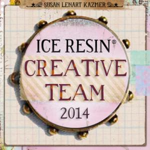 ICE RESIN CREATIVE TEAM