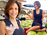 eURN: AD*210215879  Headline: BETHENNY_S_SURPRISE_APPEARANCE_CPANY313-2016JUN18_194425_521.jpg Caption: IMAGE DISTRIBUTED FOR SKINNYGIRL COCKTAILS - Look at those melons! Bethenny Frankel enjoys a first taste of new Skinnygirl Watermelon Lime Margarita at a local store in Chicago on June 18, 2016. (Jean-Marc Giboux/AP Images for Skinnygirl Cocktails) Photographer: Jean-Marc Giboux  Loaded on 18/06/2016 at 19:45 Copyright:  Provider: AP Images for Skinnygirl Cocktails  Properties: RGB JPEG Image (56961K 8419K 6.8:1) 5164w x 3765h at 72 x 72 dpi  Routing: DM News : Wires (AP-USA), GeneralFeed (Miscellaneous) DM Showbiz : SHOWBIZ (Miscellaneous) DM Online : Online Previews (Miscellaneous), CMS Out (Miscellaneous)  Parking: