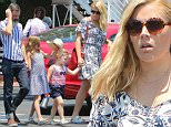 *EXCLUSIVE* West Hollywood, CA - Busy Philipps ends a pre Father's Day lunch with her screenwriter husband Marc Silverstein and their two girls Birdie and Cricket at Fred Segal in West Hollywood.\\nAKM-GSI   June  18, 2016\\nTo License These Photos, Please Contact :\\nMaria Buda\\n(917) 242-1505\\nmbuda@akmgsi.com\\nsales@akmgsi.com\\nor \\nMark Satter\\n (317) 691-9592\\n msatter@akmgsi.com\\n sales@akmgsi.com\\n www.akmgsi.com