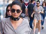 EXCLUSIVE: Model Kendall Jenner is seen in SoHo on June 19, 2016 in New York City.\n\nPictured: Kendall Jenner\nRef: SPL1304877  190616   EXCLUSIVE\nPicture by: TheStewartofNY/Splash News\n\nSplash News and Pictures\nLos Angeles: 310-821-2666\nNew York: 212-619-2666\nLondon: 870-934-2666\nphotodesk@splashnews.com\n