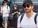 eURN: AD*210412937  Headline: Exclusive... Rumored New Couple Jake Gyllenhaal & Rooney Mara Out In NYC ***NO USE W/O PRIOR AGREEMENT-CALL FOR PRICING*** Caption: Exclusive... 52097348 Actors and rumored new couple Jake Gyllenhaal & Rooney Mara were seen out and about together in Soho, New York City, New York on June 18, 2016.  The two were deep in conversation and Rooney couldn't take her eyes off of Jake.  ***NO USE W/O PRIOR AGREEMENT-CALL FOR PRICING***  Actors and rumored new couple Jake Gyllenhaal & Rooney Mara were seen out and about together in Soho, New York City, New York on June 18, 2016.  The two were deep in conversation and Rooney couldn't take her eyes off of Jake.  ***NO USE W/O PRIOR AGREEMENT-CALL FOR PRICING*** FameFlynet, Inc - Beverly Hills, CA, USA - +1 (310) 505-9876 Photographer: Timur/MaxNY/FAMEFLYNET PICTURES Loaded on 20/06/2016 at 22:11 Copyright:  Provider: Timur/MaxNY/FAMEFLYNET PICTURES  Properties: RGB JPEG Image (25084K 1664K 15:1) 2854w x 3000